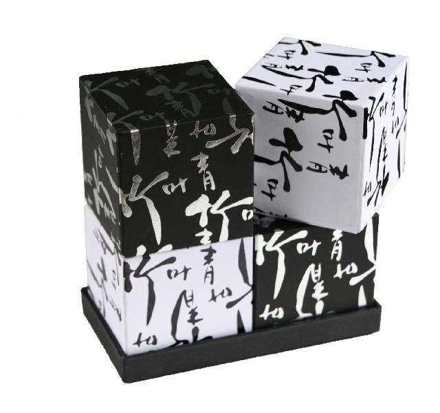陈幼坚茶叶包装设计